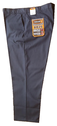 REGULAR FIT PANTS / PANTALON COUPE RÉGULIÈRE #BB20 (Charcoal)