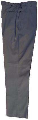 ELASTIC WAIST PANTS / PANTALON TAILLE ÉLASTIQUE #BB60 (Charcoal)