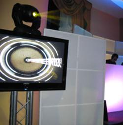 pantallas de Plasma y Proyeccion