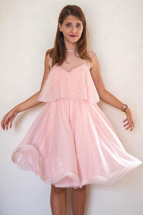 Sienna Tutu Dress