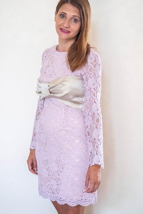 Jessica Bow Dress