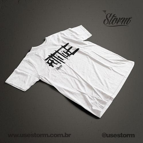 Camiseta Storm Attitude