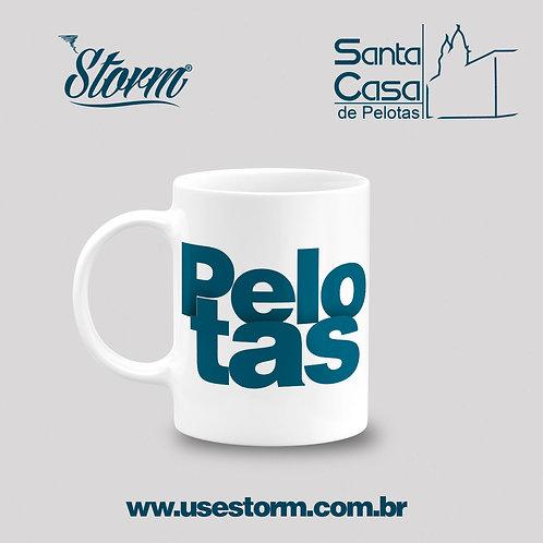 Caneca Storm & Santa Casa Pelotas