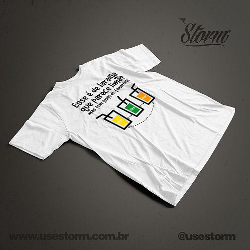 Camiseta Storm Suco de Tamarindo