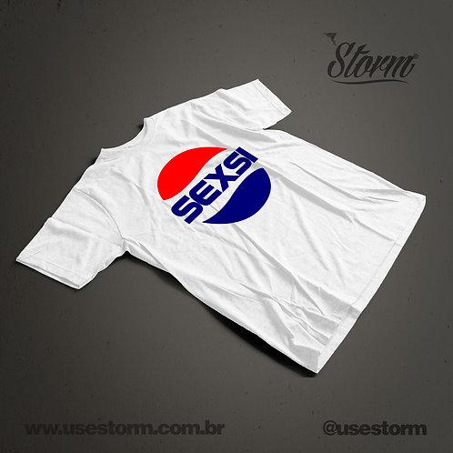 Camiseta Storm SEXSI