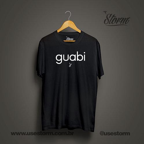 Camiseta Storm Guabi