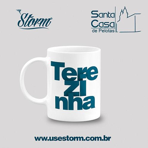 Caneca Storm & Santa Casa Terezinha