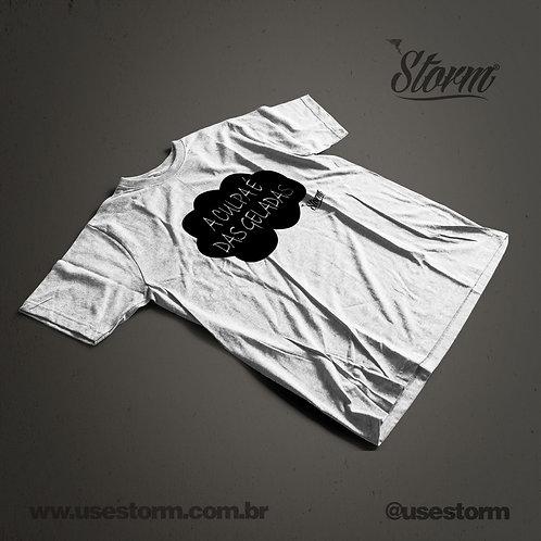 Camiseta Storm A culpa é das geladas