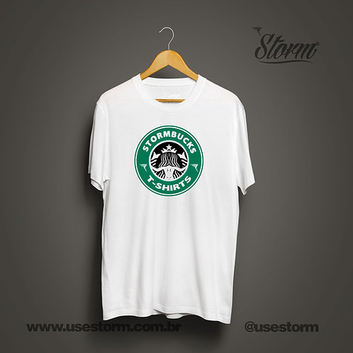 Camiseta Storm StormBucks