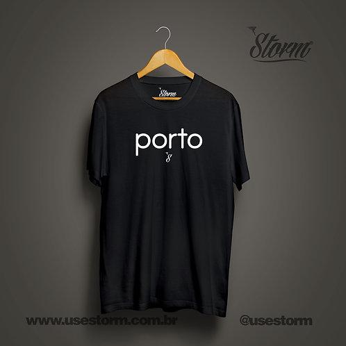 Camiseta Storm Porto