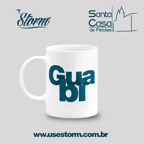 Caneca Storm & Santa Casa Guabi