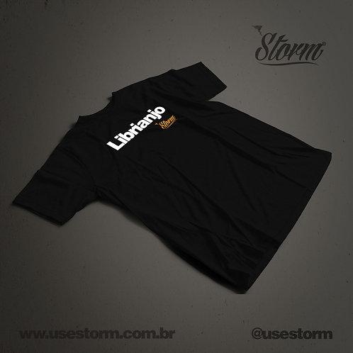 Camiseta Storm Librianjo