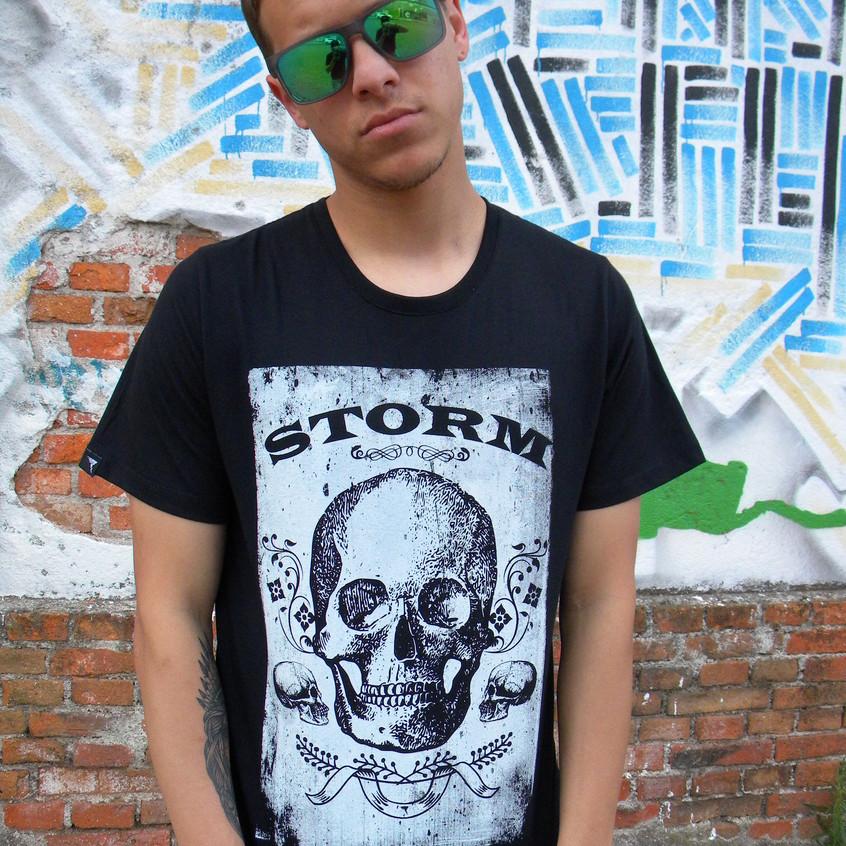 Caveirismo Storm