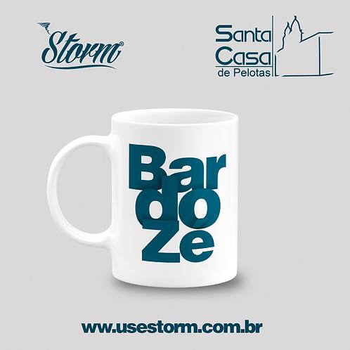 Caneca Storm & Santa Casa Bar do Zé