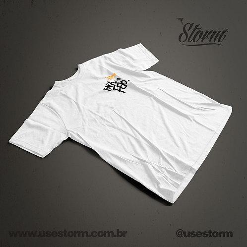 Camiseta Storm Para que tá feio