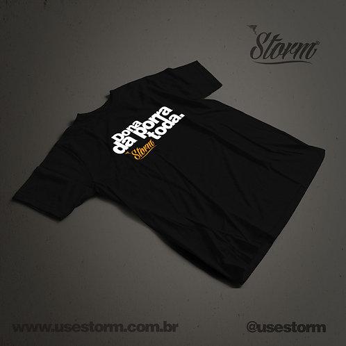 Camiseta Storm Dona da porra toda