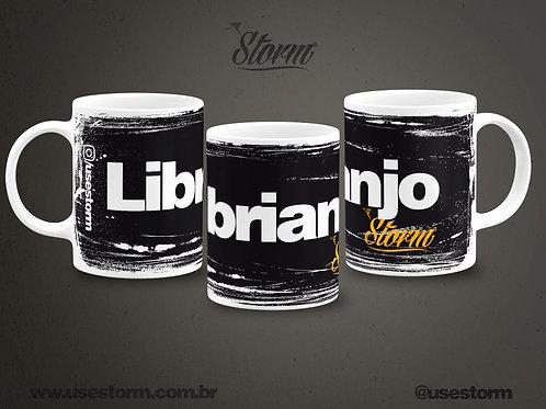 Caneca Storm Librianjo