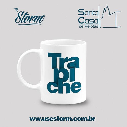 Caneca Storm & Santa Casa Trapiche