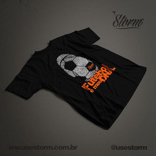 Camiseta Storm Futebol é meu DNA