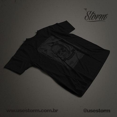 Camiseta Storm Ace of Skull