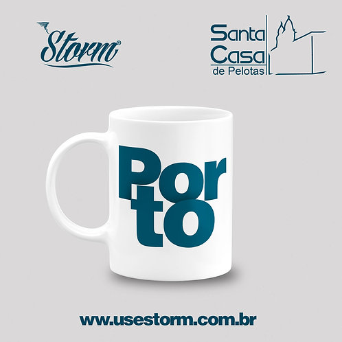 Caneca Storm & Santa Casa Porto