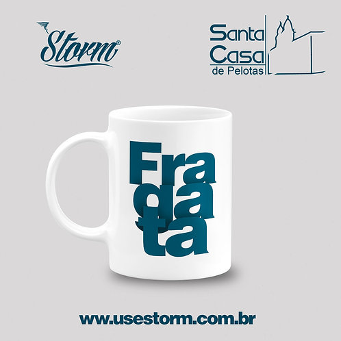 Caneca Storm & Santa Casa Fragata