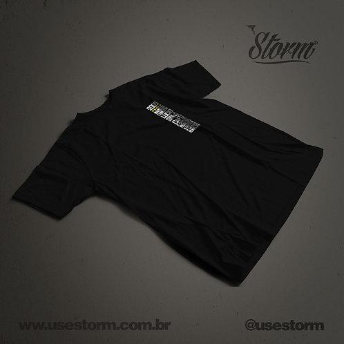 Camiseta Storm 2002