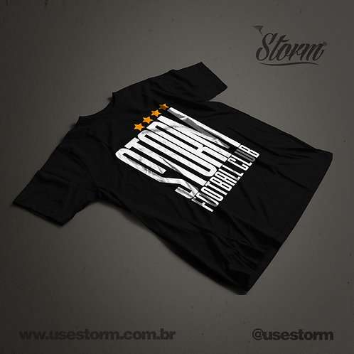 Camiseta Storm Football Club