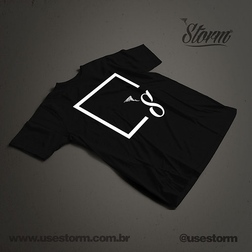 Camiseta Storm Square S