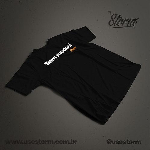 Camiseta Storm Sem modos