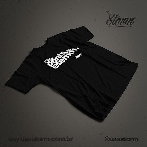 Camiseta Storm Os prints são eternos