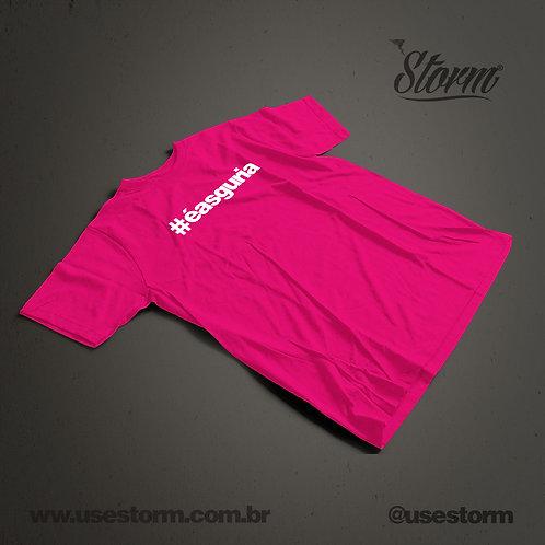 Camiseta Storm #éasguria