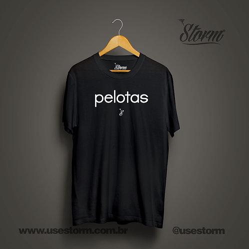 Camiseta Storm Pelotas