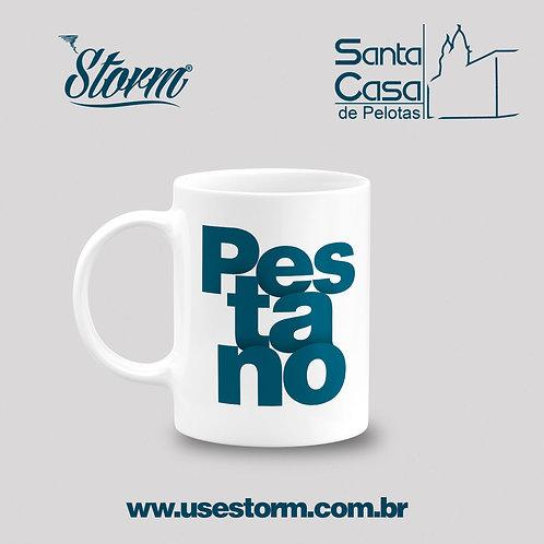 Caneca Storm &  Santa Casa Pestano