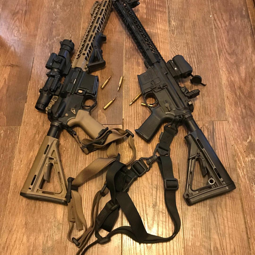 Custom ARs