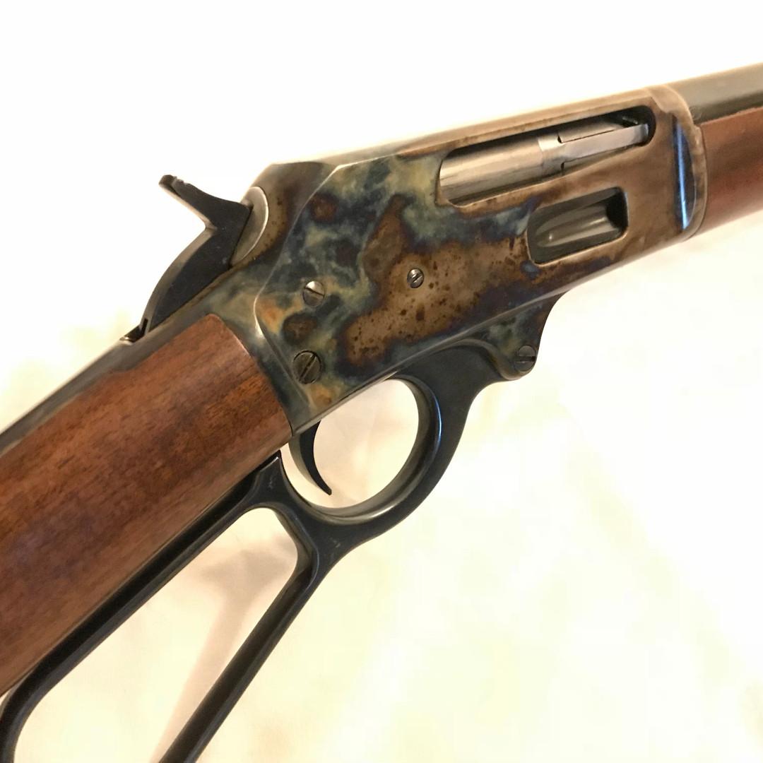 Custom Rifle