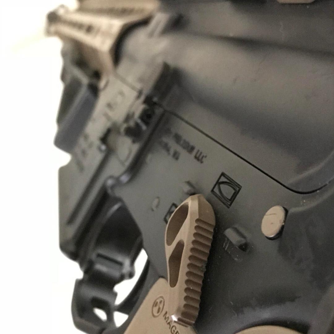 Custom AR