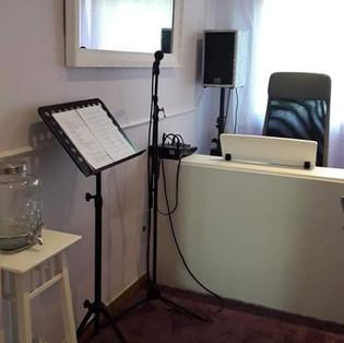 Il Vocal Studio