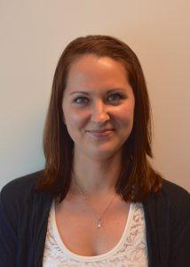 Étudiante diplômée: Marie-Josée Leclerc