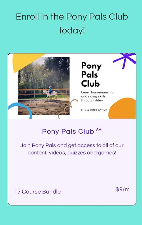 Pony Pals Club  Pony Pals Club.png