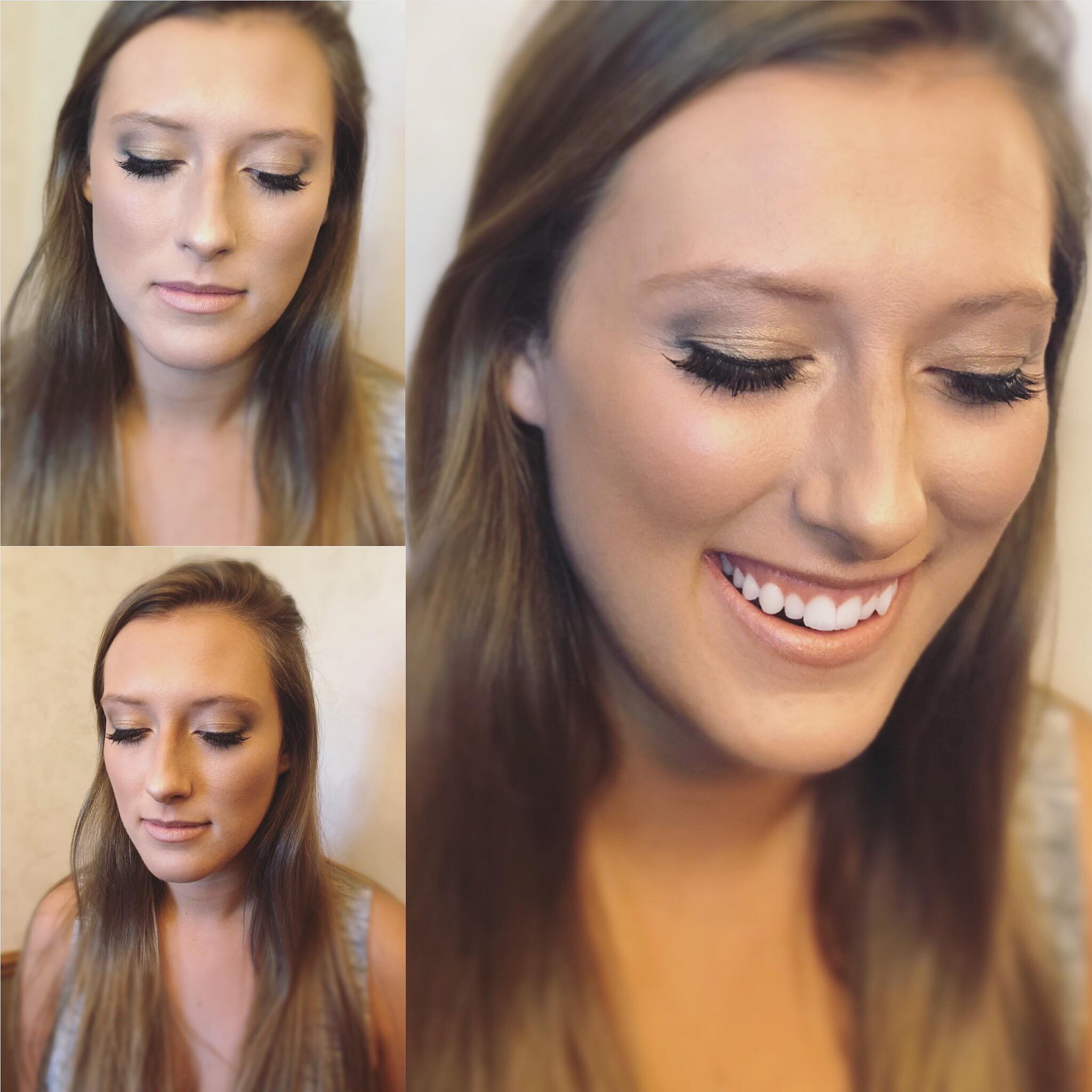 Dezmetz Wedding Makeup and Hair