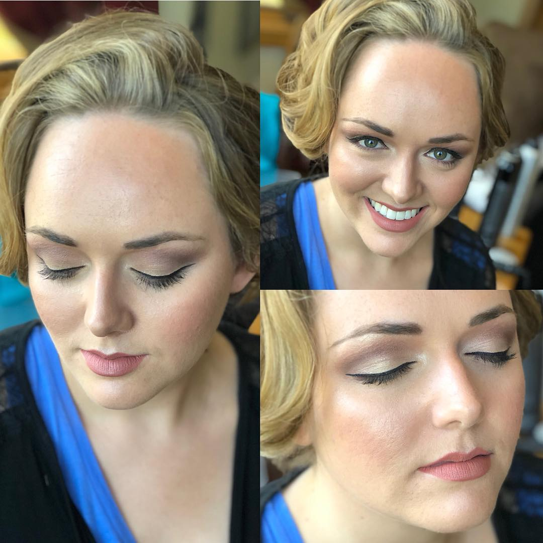 Denver Wedding Hair & Makeup