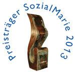 """SozialMarie-Preis für die """"Virtuelle Beratungsstelle"""""""