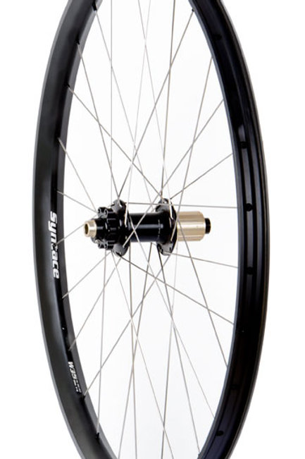 Syntace W35 M Rear Wheel 12x142