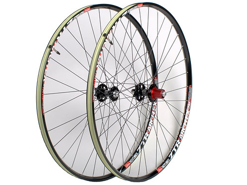 Stan's NoTubes ArchEX Stock Wheel Set 26, 27,5, 29