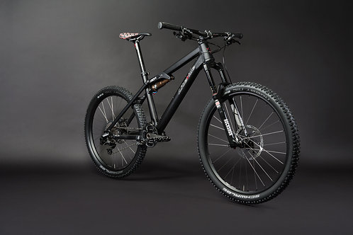 Liteville 301 MK11 All-Mountain X0 10 Edition Bike
