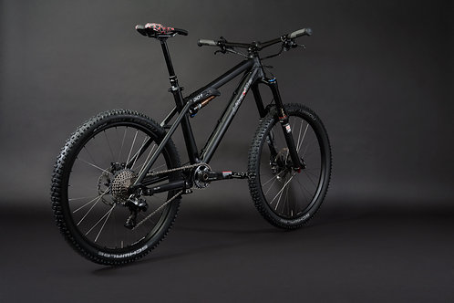 Liteville 301 MK11 Enduro X0 1010 Edition Bike
