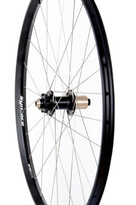 Syntace W30 M Rear Wheel 12x142