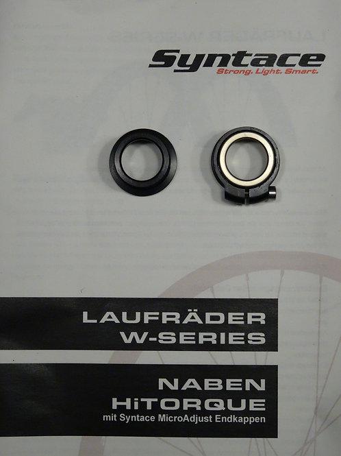 Umrüstkit Micro Adjust Front15 MX-Nabe
