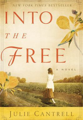 Book Giveaway:  Into The Free
